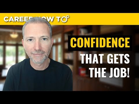 How to be Confident in Job Interviews photo