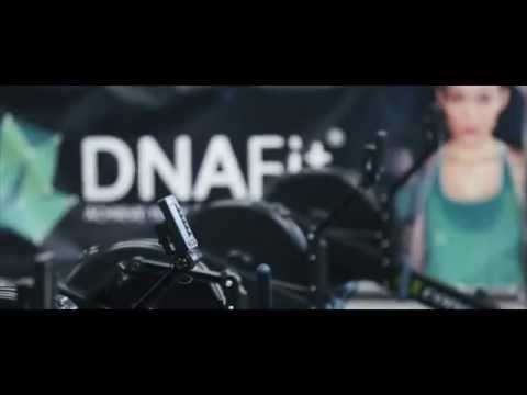 DNAFit // WildWestFitness 2015