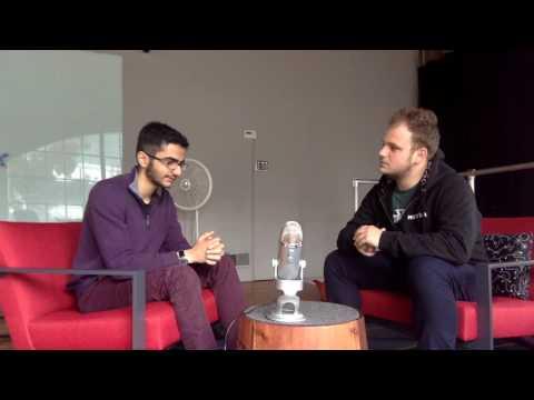 Meteor Intern Interviews: Dhaivat Pandya