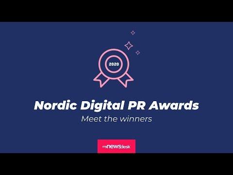 Interview with Anders Sten Nessem, Bergans of Norway - Digital Storyteller