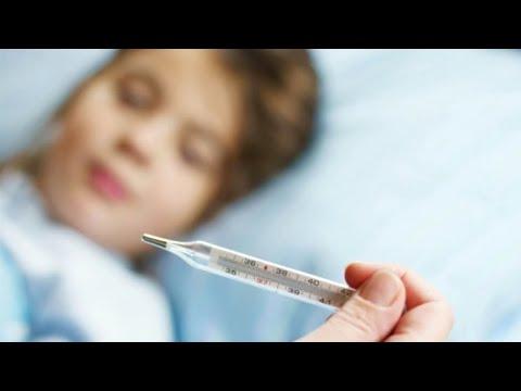 Ребенок простужается 5-6 раз в год. Что делать? | Доктор Мясников