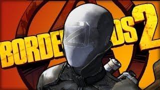 Download Borderlands 2 Zero Special Edition Forgotten Head ...