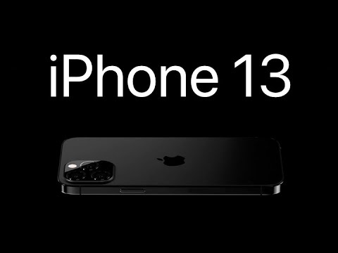 iPhone 13: IN ARRIVO 5 IMPORTANTI NOVIT� …