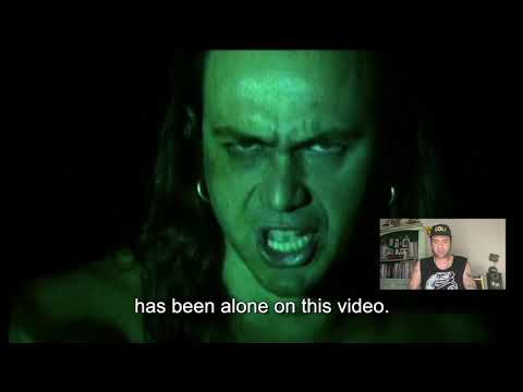 MOONSPELL - The Butterfly Effect (Reaction Video) | Napalm Records