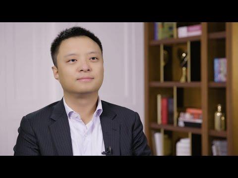 China Chases Chip Leadership