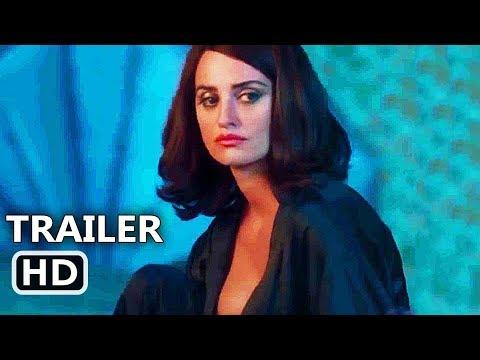 connectYoutube - LOVING PABLO International Trailer (2018) Penelope Cruz, Javier Bardem Movie HD