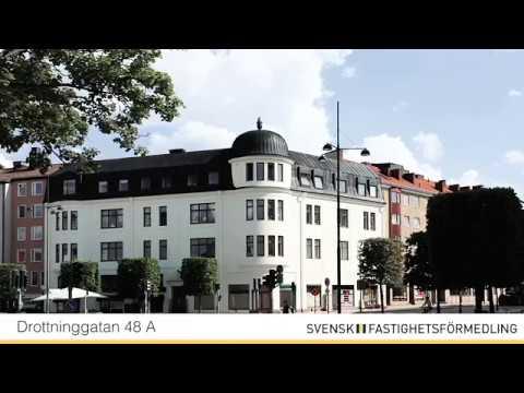Drottninggatan 48A, Linköping - Svensk Fastighetsförmedling