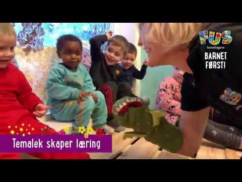 Nymarkbakken FUS barnehage