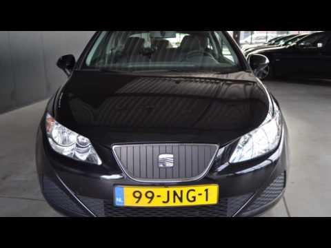Seat Ibiza SC 1.4 TDI ECOMOTIVE Airco Cruise control Inruil m