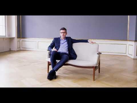 Creating Visual Lightness: the furniture of Finn Juhl – Spring Auction 2019