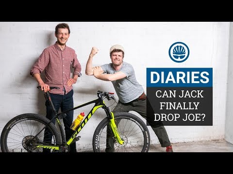 Can Jack FINALLY Drop Joe"