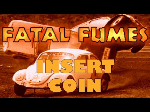 Fatal Fumes (1997) - PC - Shareware Cup