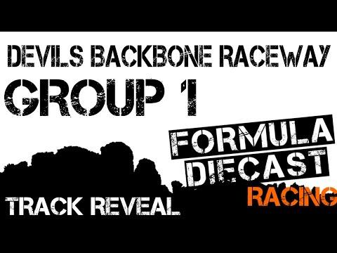 Formula Diecast Racing