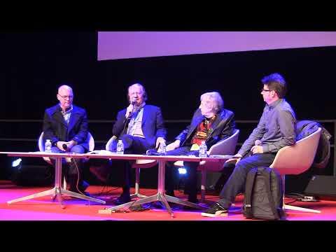 Vidéo de Brian Wilson Aldiss