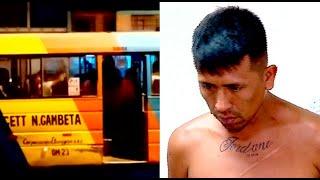 #ATENCIÓN ???? Terror en Lima por ola de asaltos en transporte público