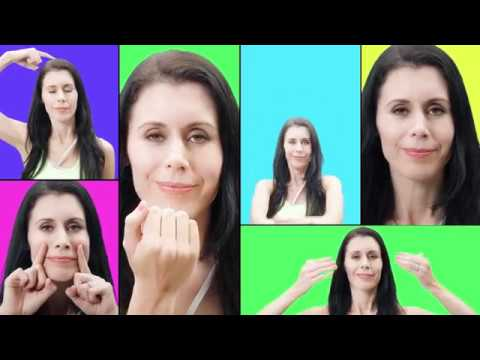 The Face Fit Workout