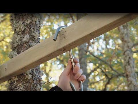 6. Ta ur hängande -  Så tar du hand om viltet efter skottet