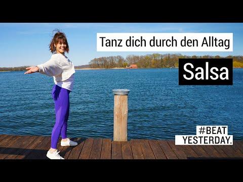 Salsa: Tanz dich durch den Alltag