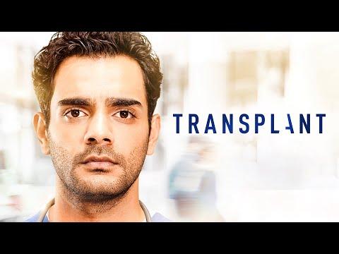 C MORE   Transplant