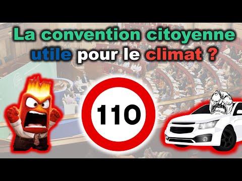 La Convention Citoyenne pour le Climat, utile ? (ft. Philoxime)