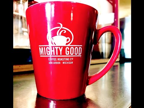 The Happy Hour Guys 'coffee up' at Mighty Good! (HHG #341)