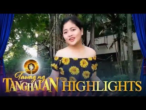 Tawag ng Tanghalan: Meet Alex Gallardo of Visayas