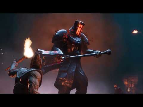 Conan Exiles Update 36 - Warmaker Dungeon and More