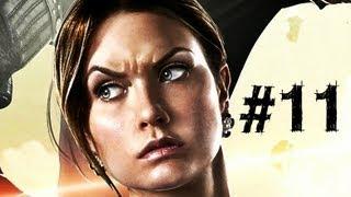 Saints Row 4 Gameplay Walkthrough Part 11 - Mind Over Murder