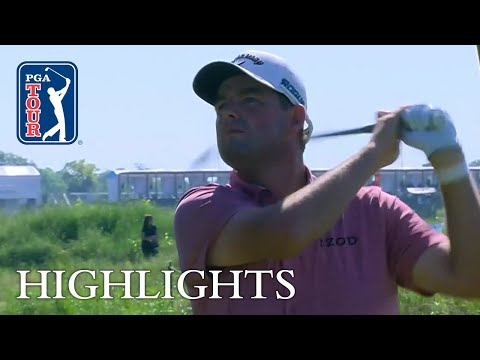 Marc Leishman Highlights | Round 2 | AT&T Byron Nelson