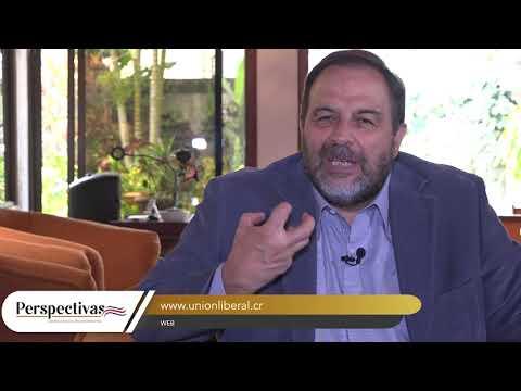 Perspectivas, Democracia Bicentenaria: Federico Malavassi Calvo (Entrevista)