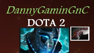 Dota 2 Phantom Assassin Ranked Gameplay with Live Commentary