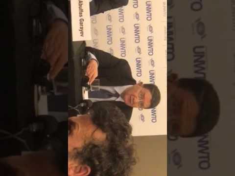 UNWTO Election: Secretary General Taleb Rifai explains outcome