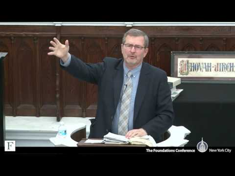 Giving Ourselves to Prayer and Preaching - Dr. Joel Beeke Sermon