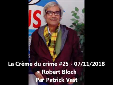 Vidéo de Robert Bloch