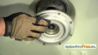 Washer Bearing Part Wp22003441 How To Replace Ноутбуки