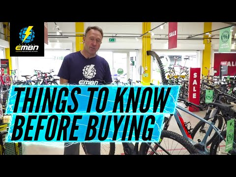 6 Things To Know Before Buying An Electric Mountain Bike   E Bike Advice
