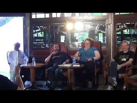 Vidéo de Jean-Claude Dunyach