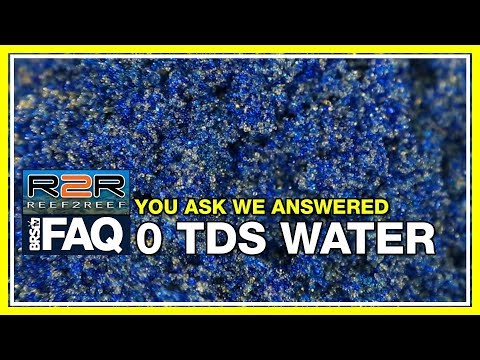 R2R FAQ #4: Do I even need DI resin?... And much more!