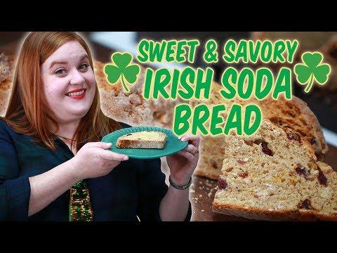 How to Make Irish Soda Bread with Buttermilk | SmartCookie Recipes | Allrecipes.com