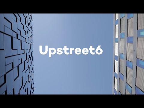 Presentazione del prodotto FLYER Upstreet6