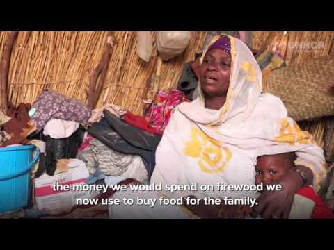 Niger: Gas Project Uplifts Refugees Lives