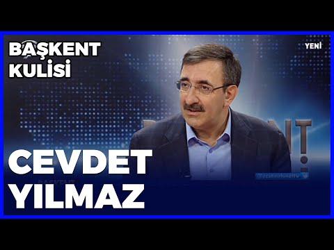 Başkent Kulisi - Cevdet Yılmaz - 20 Eylül 2020