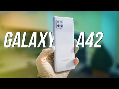 SAMSUNG Galaxy A42 5G: promettente ma co …