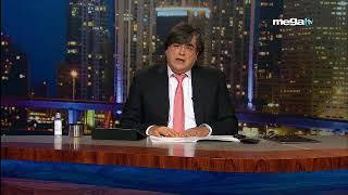 Jaime Bayly 10-02-20 monólogo de actualidad. El presidente Donald Trump da positivo a Coronavirus