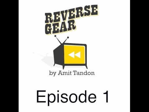 connectYoutube - Reverse Gear - Episode 1