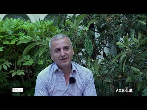Vidéo de Gilles Rozier