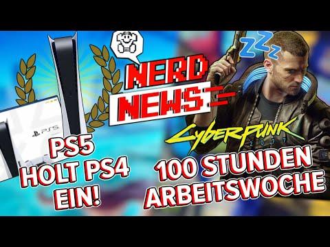 PS5 Vorbestellungen viel höher als bei PS4!