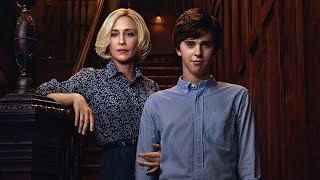 Vera Farmiga of Bates Motel Talks Serial Killers - Comic Con 2014