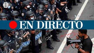 DIRECTO  | Protestas contra la policía en Seattle