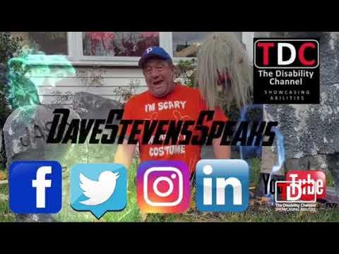 , TDC   Dave Stevens Interviews Former QB Drew Bledsoe, Wheelchair Accessible Homes